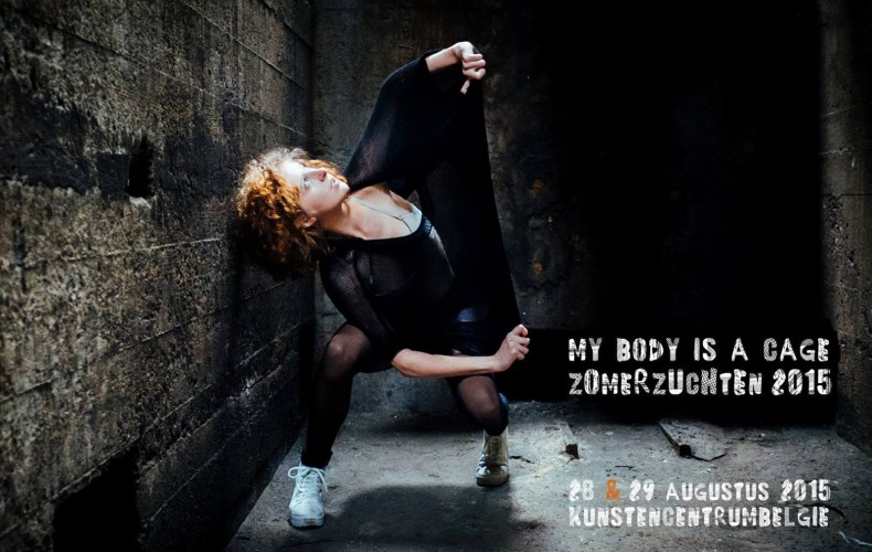 'my body is a cage'